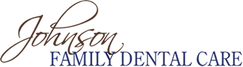 Johnson Family Dental Care Logo