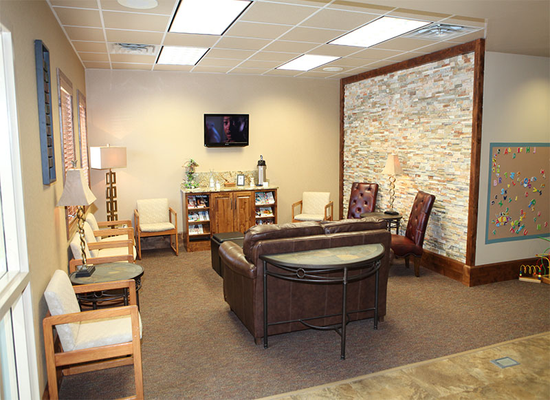 Dental Office Tour Photo #1 - Marshall, MN
