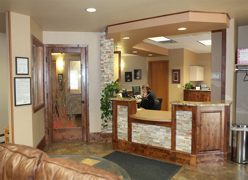 Dental Office Tour Photo #2 - Marshall, MN